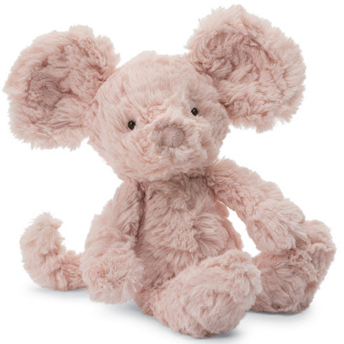 JellyCat Squiggle Mouse
