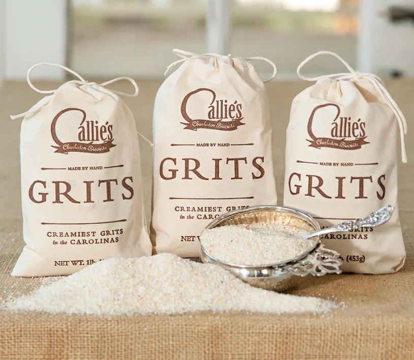 Callie's - Carolina Grits 16oz