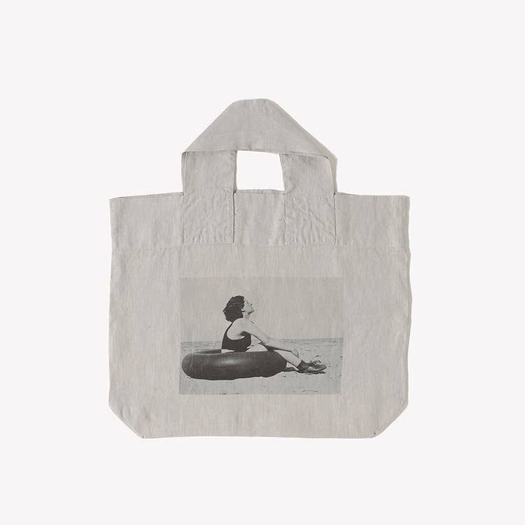 Serie Limitee - The Girl Tote