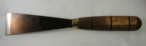 Wood Carving Tool - #1 Chisel 1 3/4""