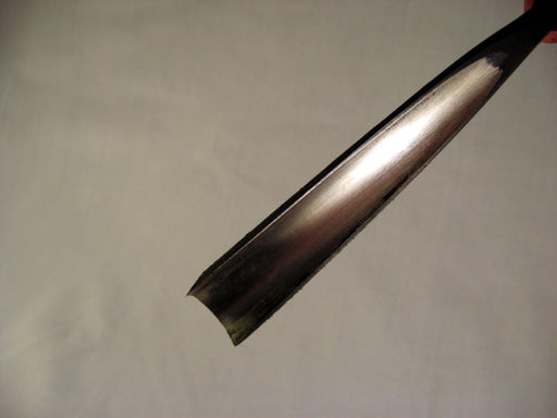 Wood Carving Tool - #11 VEINER- DEEP GOUGE
