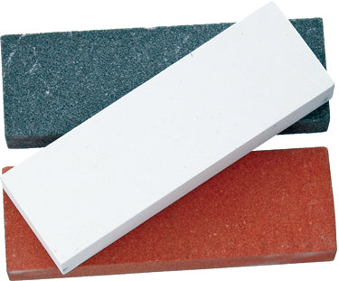 Sharpening Stone 3 pc Set
