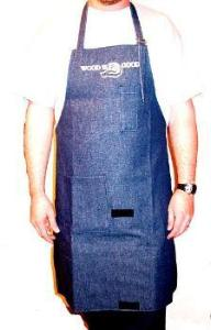 Apron - Denim Whittler's