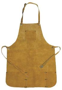 Apron - Leather Carver's