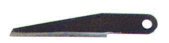 "Warren 5/16"" Blade -Straight"