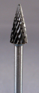 Carbide Bur- Point Shape