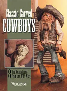 Classic Carved Cowboys-WCI