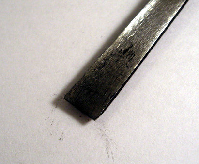 Wood Carving Tool - #3 Shallow Gouge