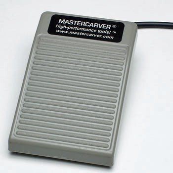 Foot Pedal for MicroPro™ Champion by MasterCarver®