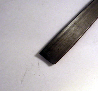 Wood Carving Tool - #4 Shallow Gouge