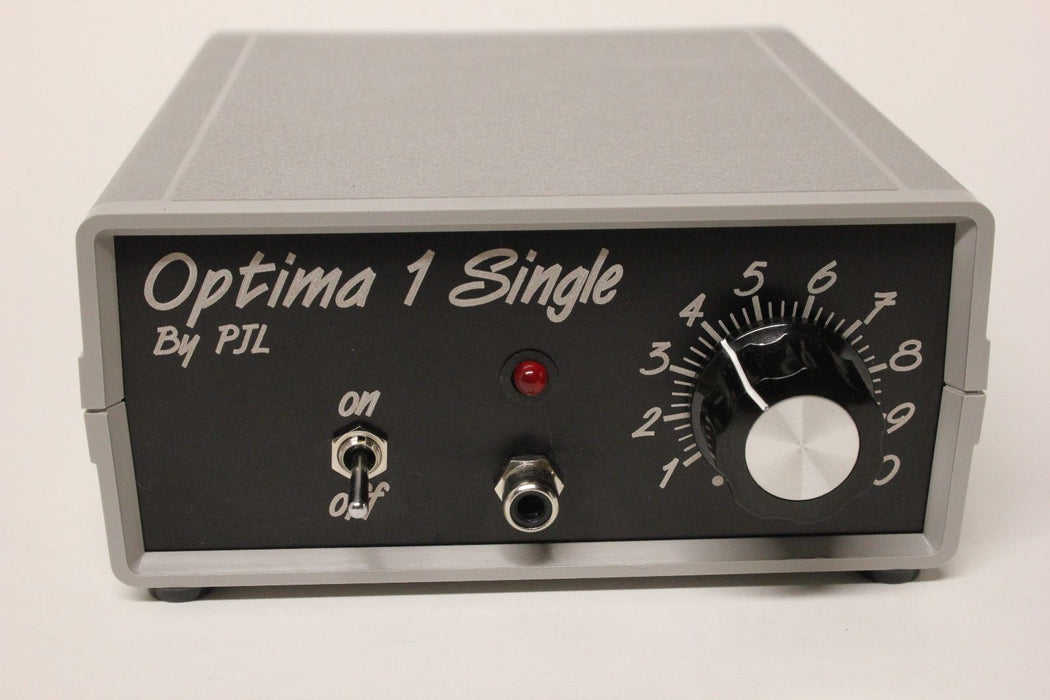 Optima Single Port Woodburning Kit