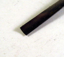 Wood Carving Tool - #5 Shallow Gouge