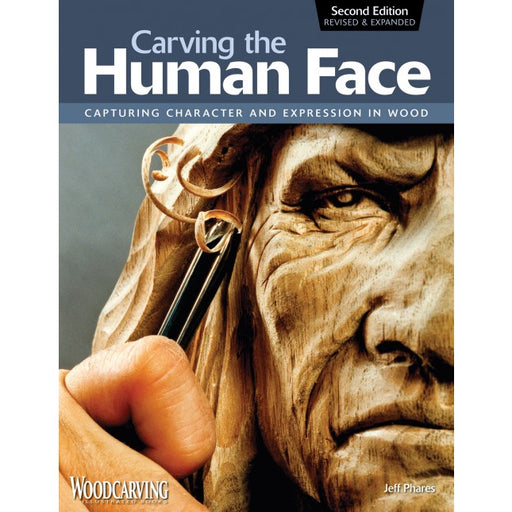 Carving the Human Face - Phares