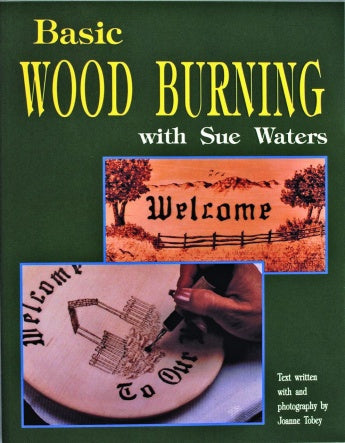 Basic Wood Burning- Waters