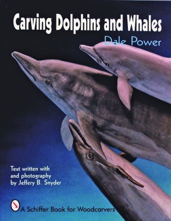 Carving Dolphins and Whales - Power