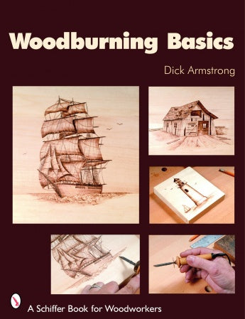 Woodburning Basics - Armstrong
