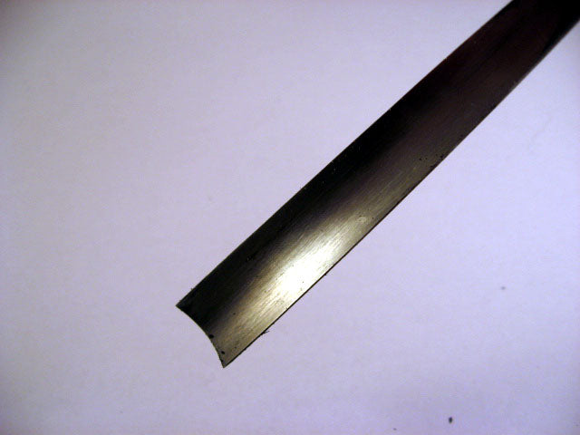 Wood Carving Tool - #7 Gouge