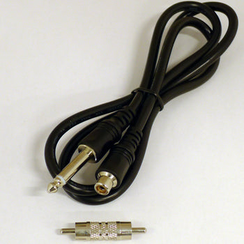 Burnmaster Cord & Adapter Kit