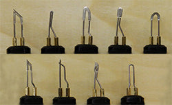 Colwood Deluxe Tip Package (B, C, D, J, S, K, MC, MR, C1)^