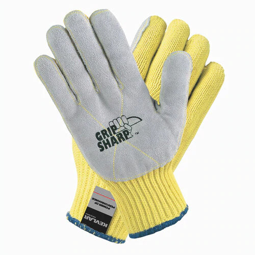 Kevlar with Leather Palm Gloves PAIR