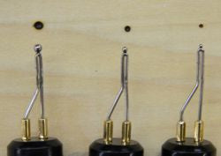 Colwood Ball Tip Package (RTB1, RTB2, RTB3)^