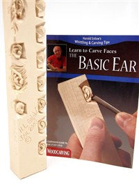 Basic Ear Study Stick Kit - Enlow