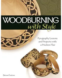 Woodburning with Style-Easton