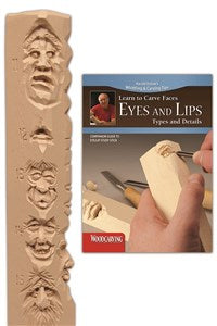 Eyes & Lips Study Stick Kit - Enlow