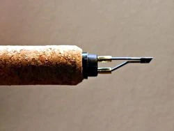 "Colwood FIXED Pen with Tip-Micro Point 3/32"" - M"
