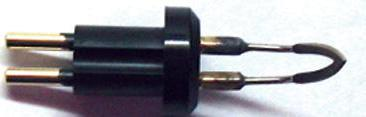 Colwood Pie Bent Replaceable Tip