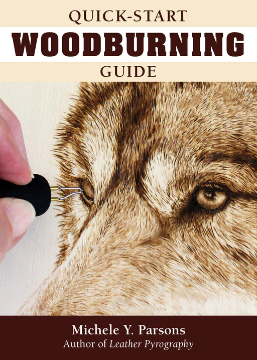 Quick Start Woodburning Guide-Parsons