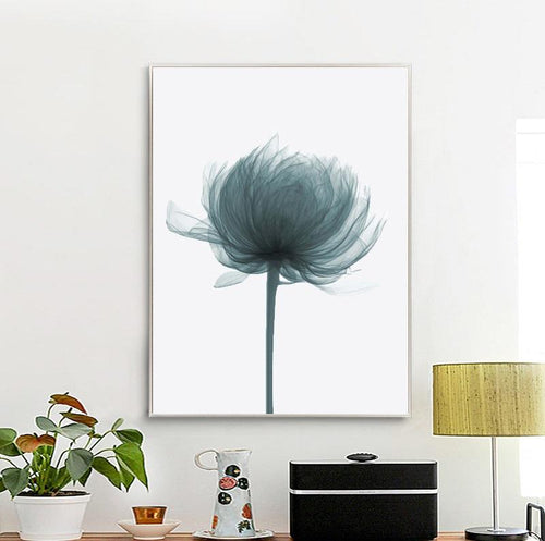 Flower | Canvas Art - Science Factory