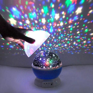 Sterrenlicht Projector - Science Factory