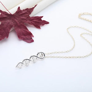 DNA Molecuul Ketting - Science Factory