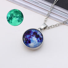 Glow Moon Ketting - Science Factory