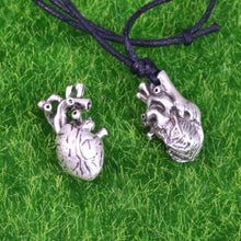 Anatomisch Hart Ketting - Science Factory