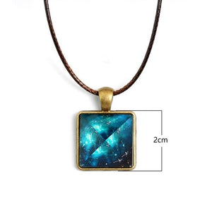 Glow Kosmos Ketting - Science Factory