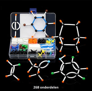 Starter Molecuul Model Set - Science Factory
