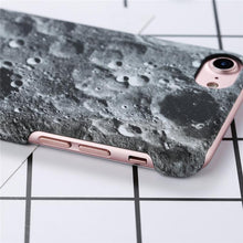 Moon Surface | iPhone Hoesje - Science Factory
