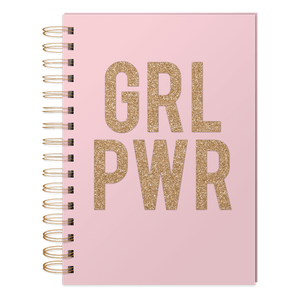 Girl Power Journal