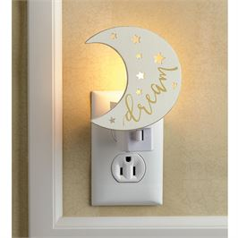 DREAM MOON NIGHT LIGHT