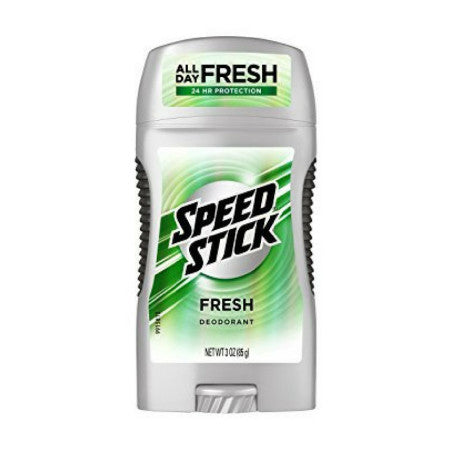Speed Stick Deodorant Active Fresh