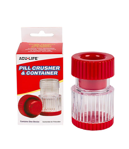 Acu-Life Pill Crusher