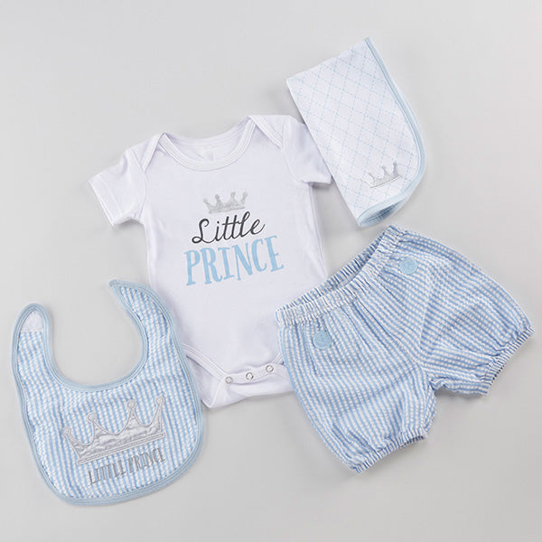 Little Prince 4-Piece Gift Set