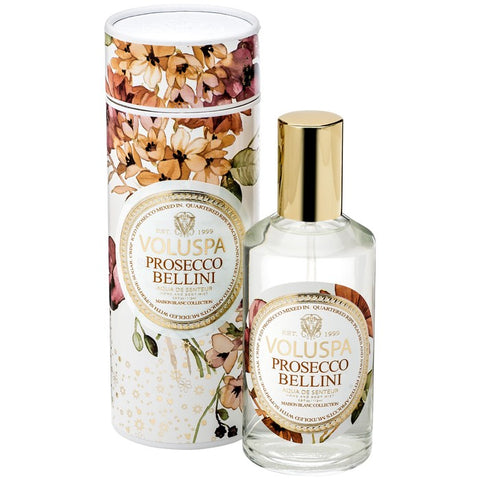 VOLUSPA - Prosecco Bellini Home & Body Mist