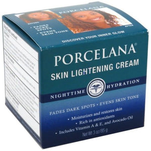 Porcelana Dark Spot Skin Lightening Cream 3 oz