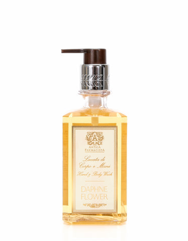 ANTICA FARMACISTA - 10OZ HAND WASH DAPHNE FLOWER
