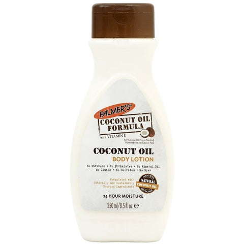 Palmer's Coconut Oil Formula Coconut Oil Body Lotion 8.5 oz (1 Pack