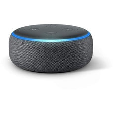 Amazon Echo Dot 3 Generación Parlante Asistente Virtual Alexa Español