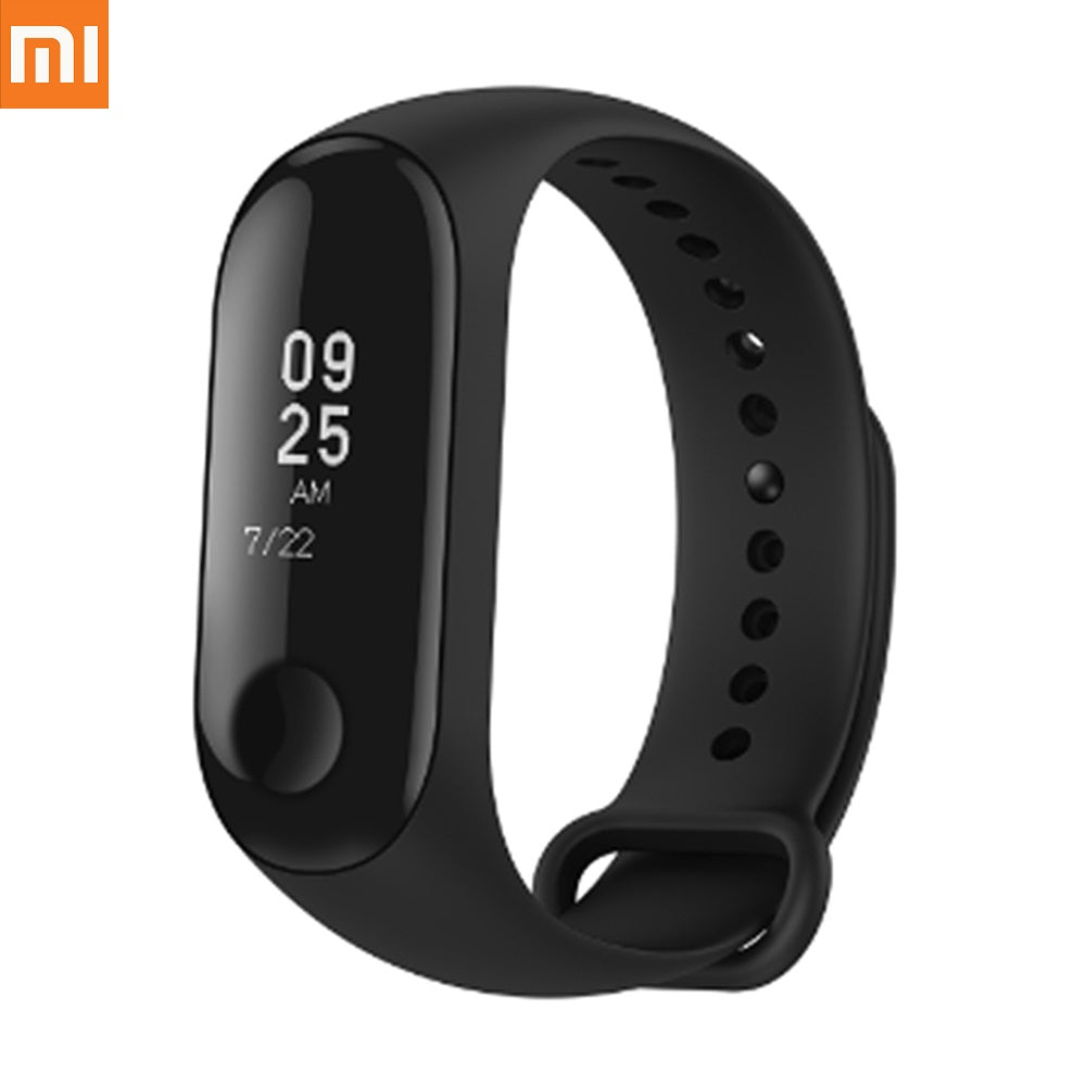 Xiaomi Mi Band 3 Original Smartwatch Español